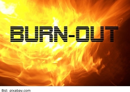 Burn out 425